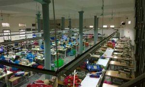 công ty sản xuất túi cặp balo