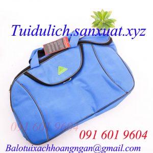 Sản xuất túi, túi du lịch quà tặng, túi du lịch in, thêu logo