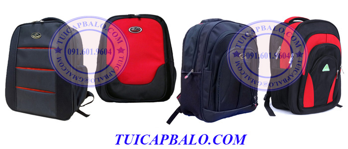 Đặt hàng sản xuất balo, may balo, balo quà tặng tại Tuicapbalo.com để đwọc giá tốt nhất