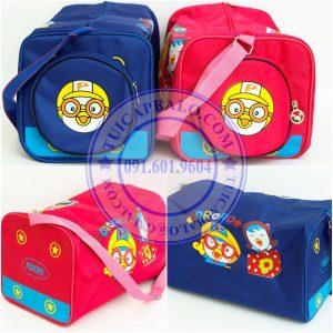 sản xuất túi trống quà tặng cho trẻ em