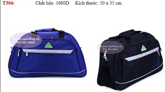 nhận đặt hàng sản xuất túi du lịch giá rẻ, công ty may túi du lịch quà tặng