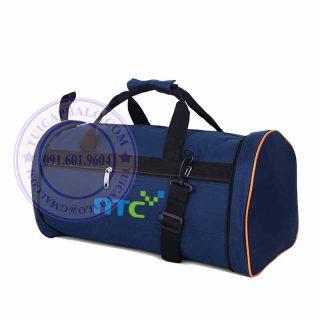 Công ty, cơ sở, xưởng may túi trống gấp gọn, túi trống gấp gọn quà tặng theo hợp đồng.