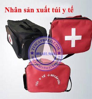Nhận đặt hàng sản xuất túi đựng dụng cụ y tế tại hà nội, địa chỉ sản xuất túi đựng đồ y tế uy tín chuyên nghiệp