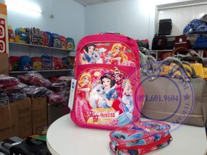 Địa chỉ lấy buôn balo trẻ em rẻ đẹp tại Hà Nội