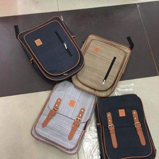 Thanh lý balo giá rẻ tại Hà Nội