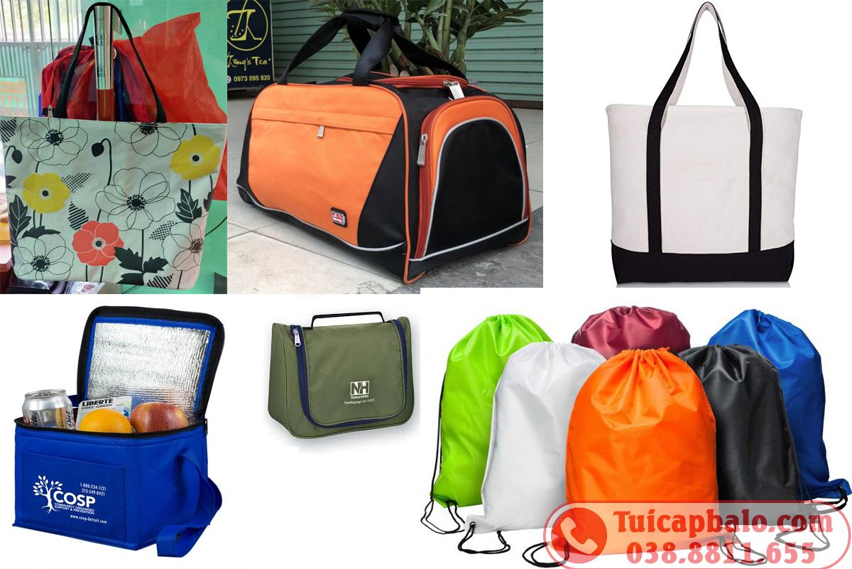 越南出口生产背包公司