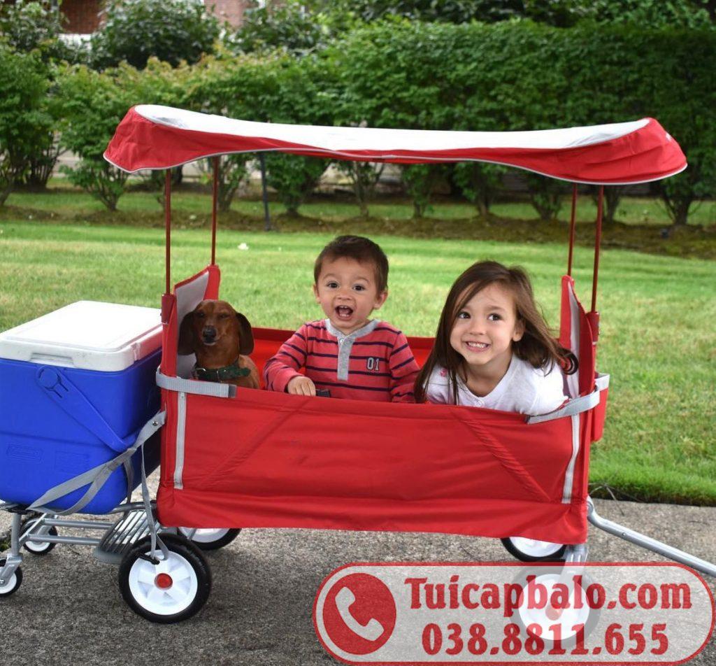 May gia công xe nôi xe đẩy xe kéo trẻ em