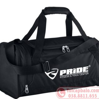 sản xuất túi trống tập gym pride