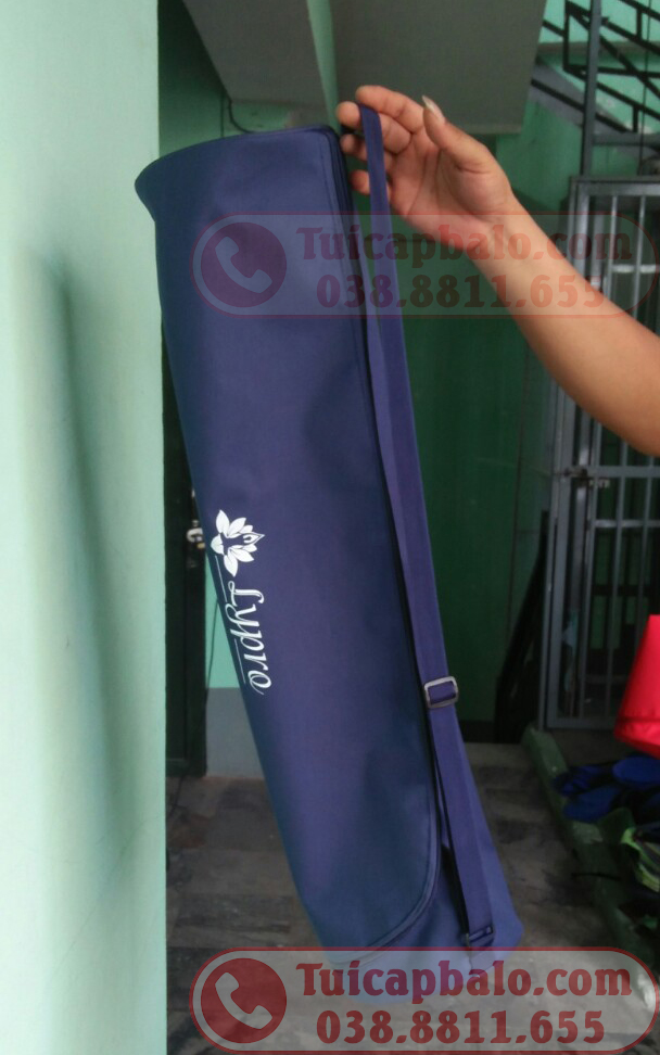 Công ty sản xuất túi đựng thảm Yoga tại Hà Nội